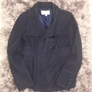 Old Navy Wool Pea Coat- Size Small